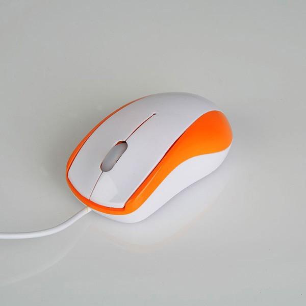 Detalle Boda ratón para ordenador