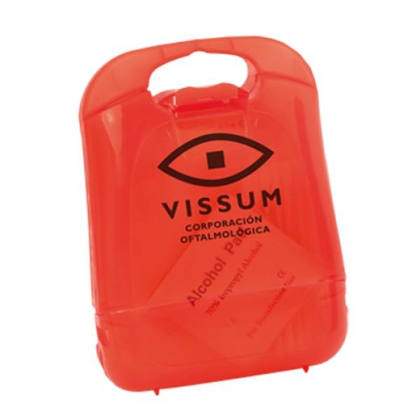 Kit Emergencia Yardim