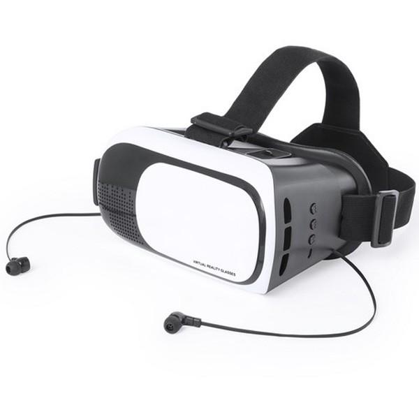 Detalle de boda Gafas Realidad Virtual Tarley