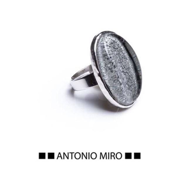 Detalle de Boda Anillo Ajustable Hansok Antonio Miro