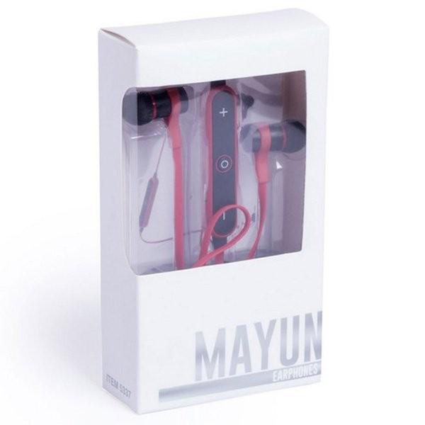 Detalle de Boda Auriculares Mayun