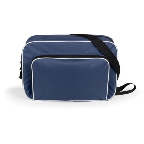 Detalle de Boda Bolso Curcox Azul Marino