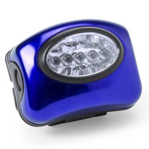 Detalle de Boda Linterna Lokys Azul