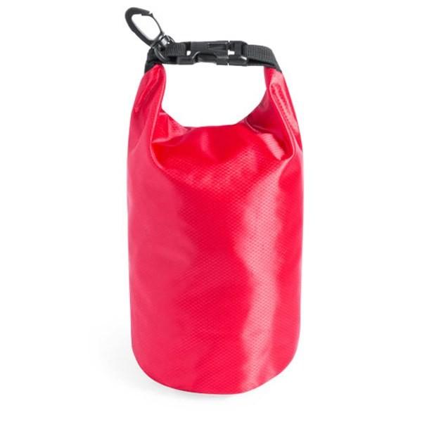 Detalle de Boda Bolsa Kinser Rojo
