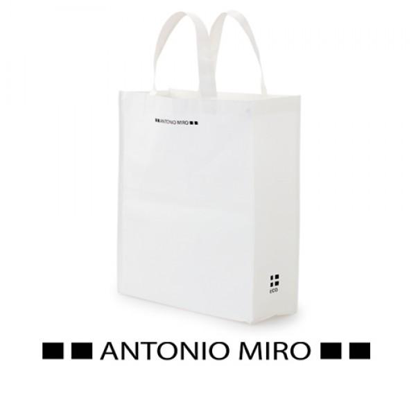 Detalle de Boda Bolsa Nextar Antonio Miro