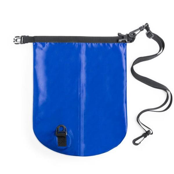 Detalle de Boda Bolsa Tinsul Azul