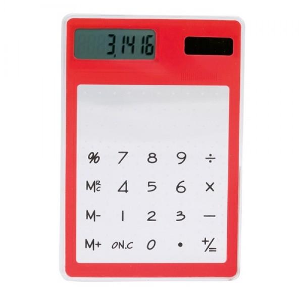 Detalle de Boda Calculadora Transolar