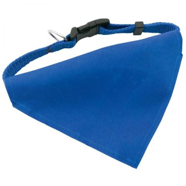 Detalle de Boda Collar Bandana Roco Azul