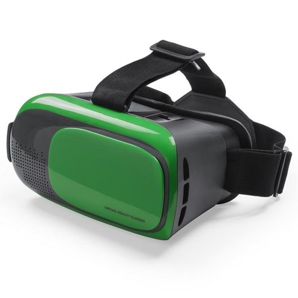 Detalle de Boda Gafas Realidad Virtual Bercley