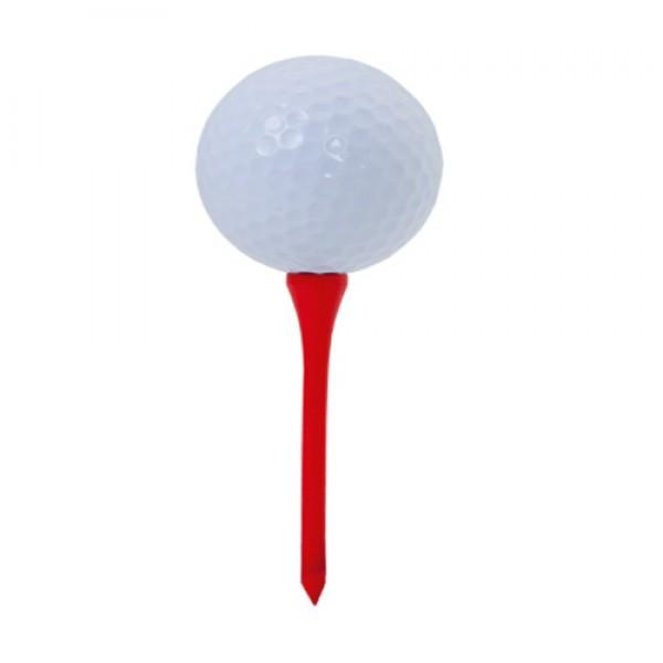 Detalle de Boda Tee Golf Hydor Rojo