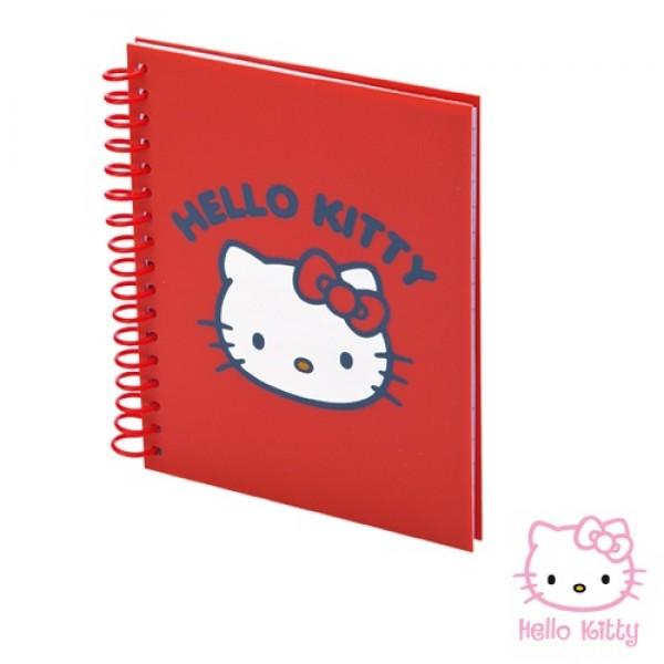Detalle de Boda Libreta Bintex Hello Kitty