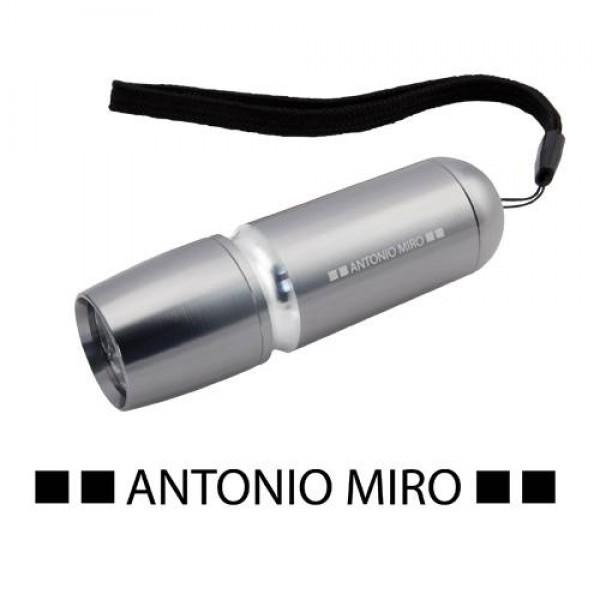 Detalle de Boda Linterna Onex Antonio Miro