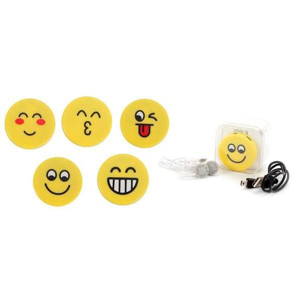 Detalle comunión mp3 emoticonos niños