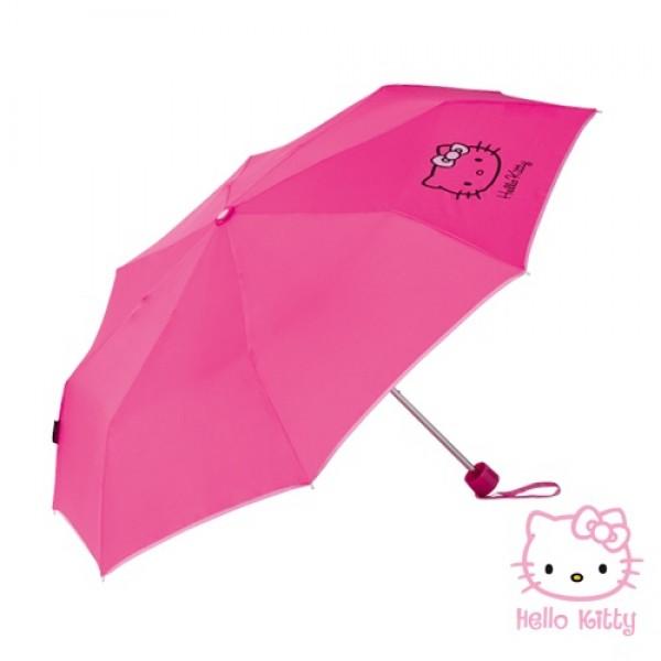 Detalle de Boda Paraguas Mara Hello Kitty