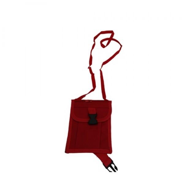 Detalle de Boda Portatodo Watson Rojo
