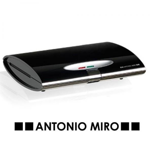 Detalle de Boda Sandwichera Selcrex Antonio Miro