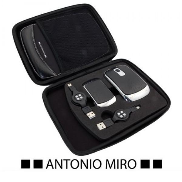 Detalle de boda Set Ordenador Topcon -Antonio Miro-