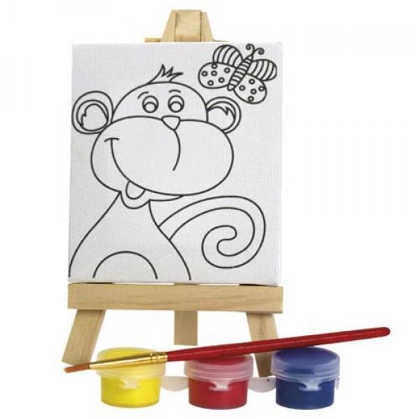 Detalle comunión Set Pinturas Picass niños