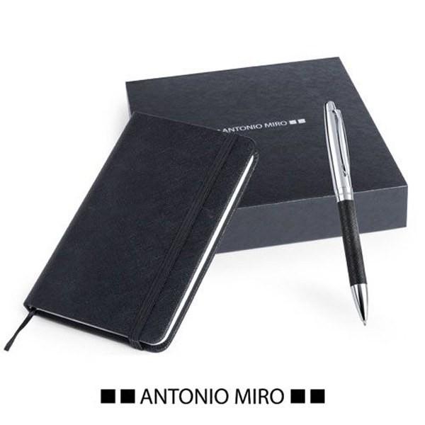 Detalle de Boda Set Rodum -Antonio Miro-