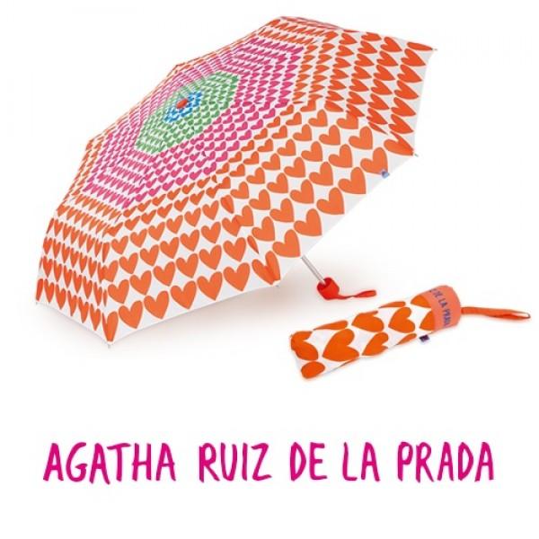 Detalle de Boda Paraguas Telsy Agatha Ruiz De La Prada