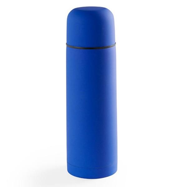 Detalle de Boda Termo Hosban Azul