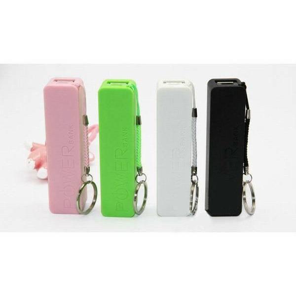 Cargador batería móvil para comunión