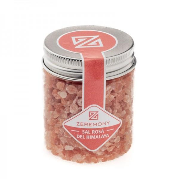 Detalle comunión bote deco sal rosa gruesa del himalaya