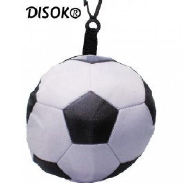 Detalle para niños mochila plegable futbol