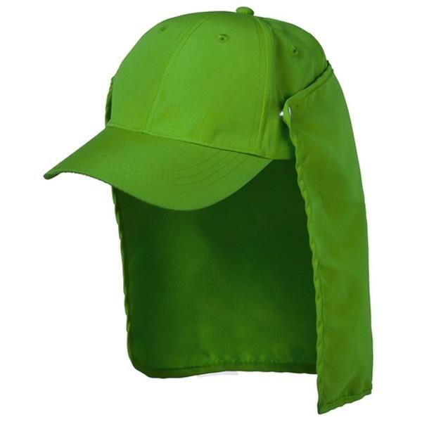 Detalle de Boda Gorra Lediem Verde