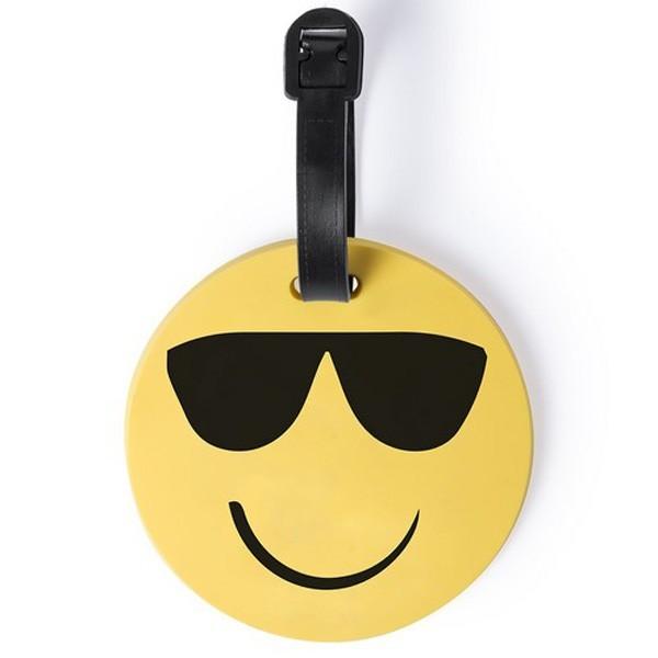 Detalle de Boda Identificador Maletas Grap Gafas