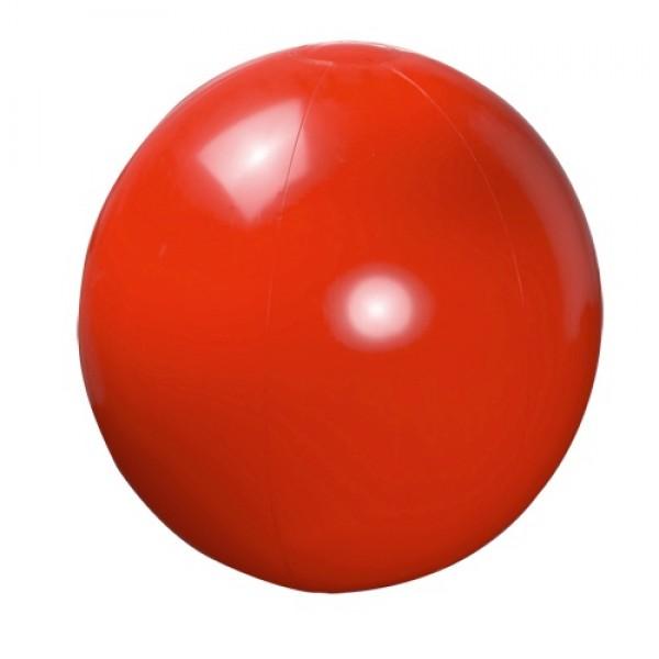 Detalle de Boda Balon Magno Rojo