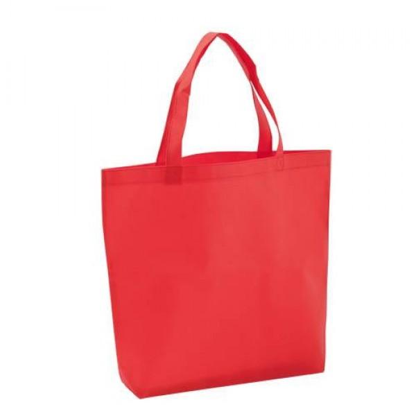 Detalle de Boda Bolsa Shopper Rojo