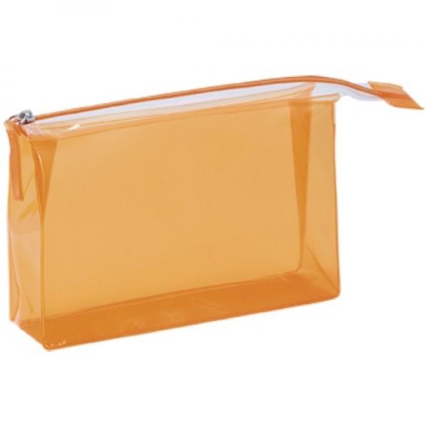 Detalle de Boda Neceser Lux Naranja