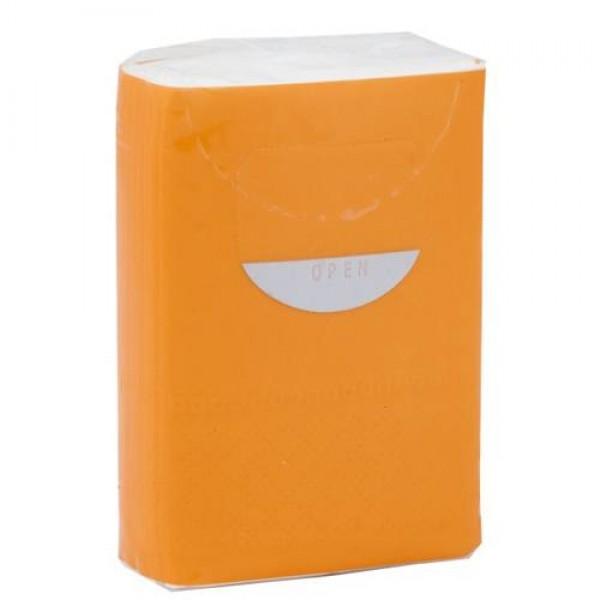 Detalle de Boda Pa?uelos Custom Naranja
