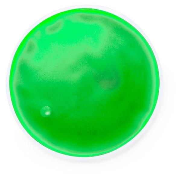 Detalle de Boda Parche Calor Kison Verde