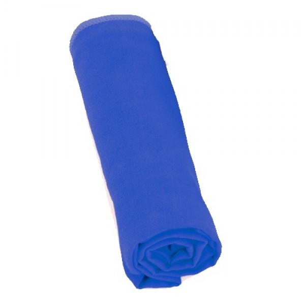 Detalle de Boda Toalla Absorbente Curt Azul