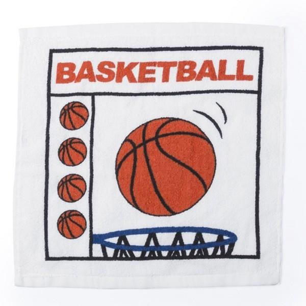 Detalle de Boda Toalla Spica Baloncesto