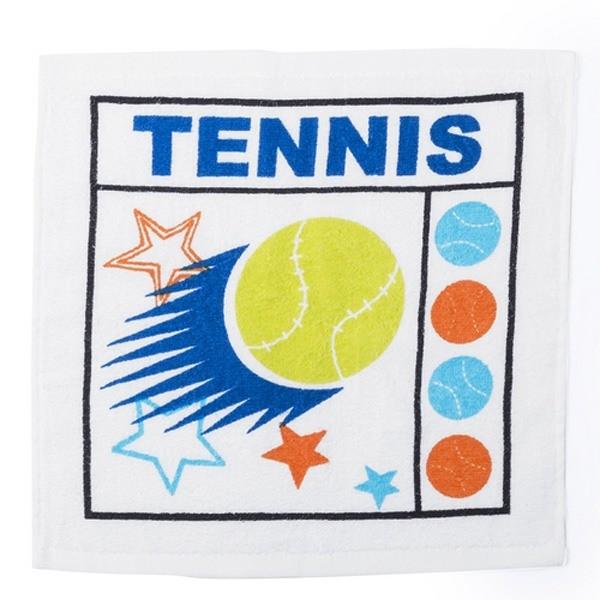 Detalle de Boda Toalla Spica Tenis