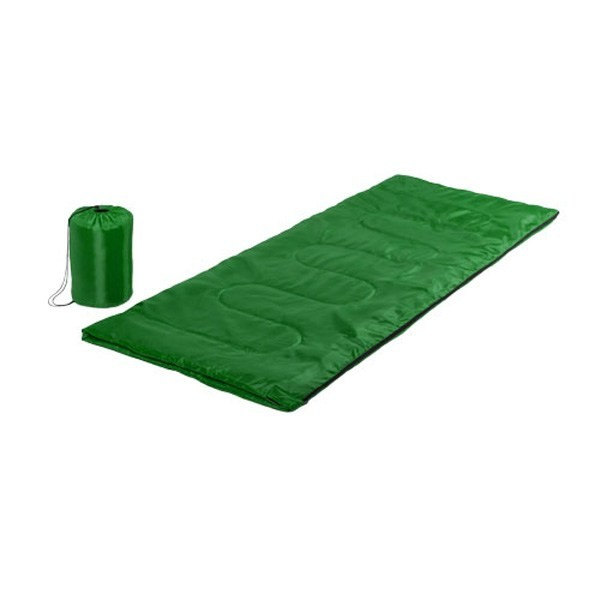 Detalle de Boda Saco Dormir Calix Verde