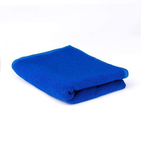 Detalle de Boda Toalla Absorbente Kotto Azul