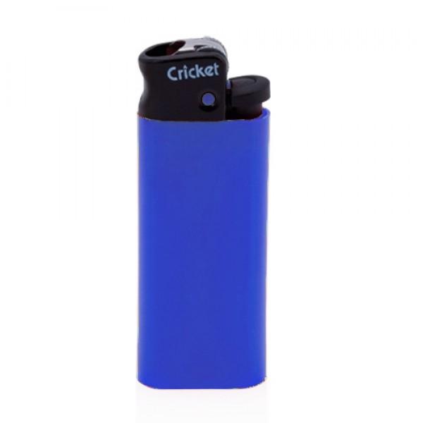 Detalle de Boda Encendedor Minicricket Azul