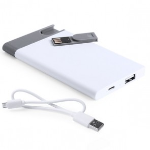 Detalle de boda Power Bank Usb Spencer