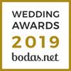 Detalles Armonía Premio 2019
