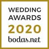 Detalles Armonía Premio 2020